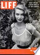23. červen 1952